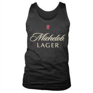 Michelob Lager Tank Top